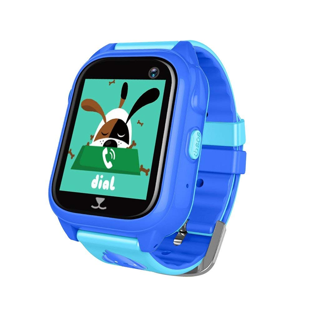 Children's GPS Watches: 2019 Buyer's Guide | FindMyKids Blog