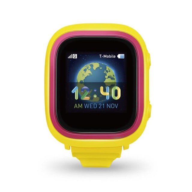 ticktalk 2 smartwatch