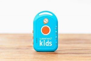 weenect kids gps child tracker